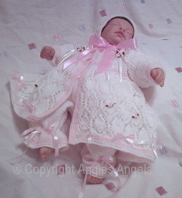 Designer Knitting Patterns For Reborn Dolls