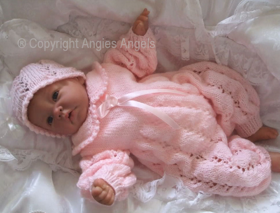 Angies Angels Patterns Exclusive Designer Knitting And